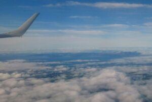 Air France, Arran, Another Away Day