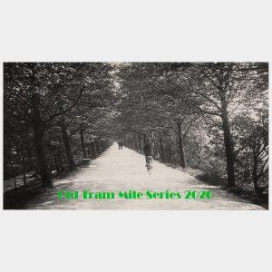 Old Tram Mile Merch